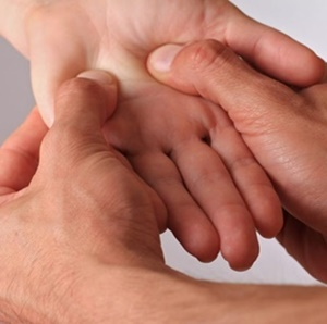 Reflexology for cancer patients in Nottingham