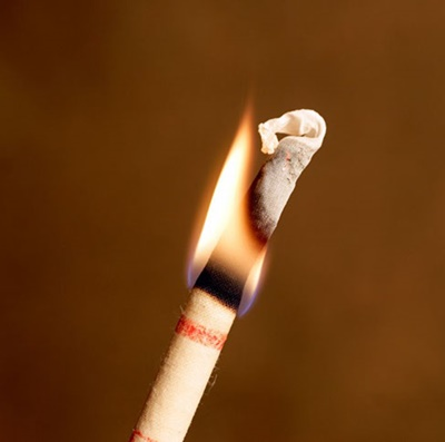 Ear Candling in Nottingham