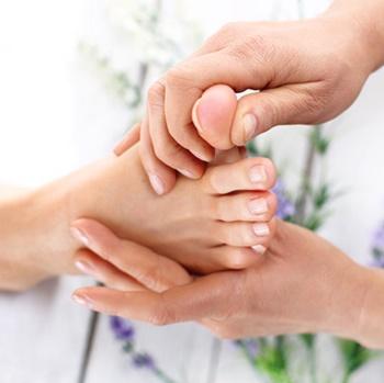 Thai Foot Massage in Nottingham